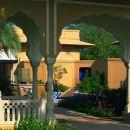 歐貝羅伊拉雅維拉齊普爾酒店(The Oberoi Rajvilas Jaipur)
