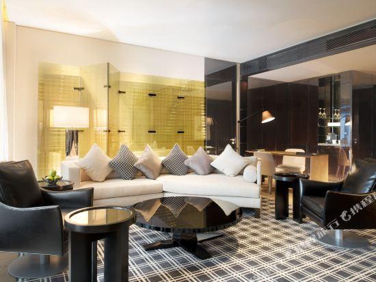 廣州W酒店(W Guangzhou)奇幻套房