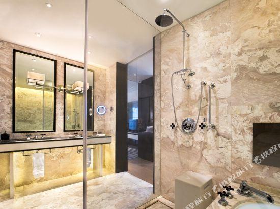 廣州W酒店(W Guangzhou)壯美客房 - 浴室