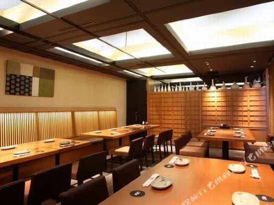 格拉斯麗札幌酒店(Hotel Gracery Sapporo)會議室
