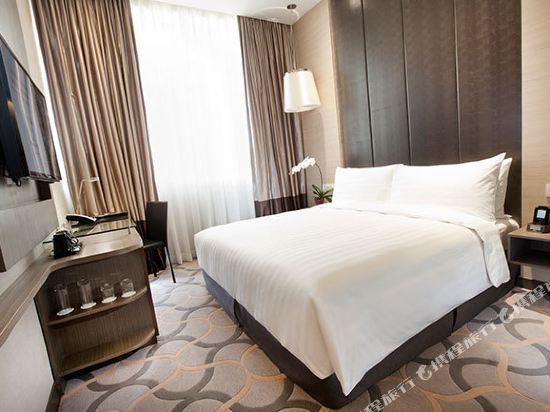 新加坡帝盛酒店(Dorsett Singapore)帝盛客房