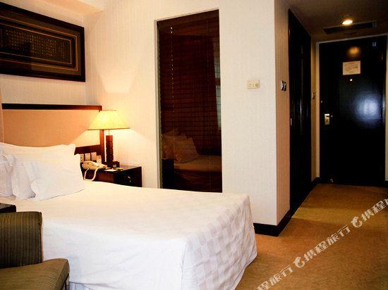 上海寶安大酒店經濟房