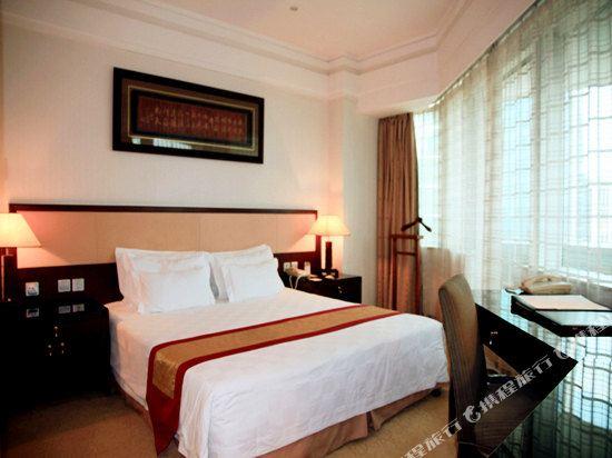 上海寶安大酒店特色商務房