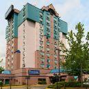 溫德姆華機場旅客之家酒店(Travelodge Hotel Vancouver Airport)