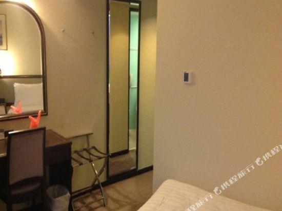 香港南洋酒店(South Pacific Hotel)標準房
