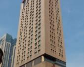 鄭州金融大酒店