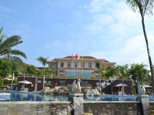河口云嶺新河灣酒店