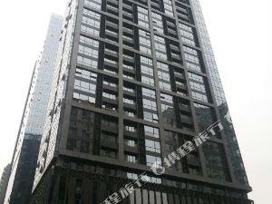 私享家連鎖公寓(廣州財富世紀廣場店)