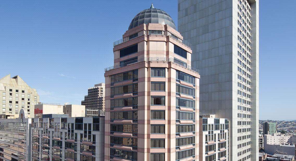 Hilton San Francisco Union Square Hotel Reviews And Room