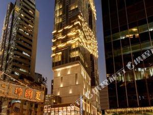 香港港島英迪格酒店(Hotel Indigo Hong Kong Island)