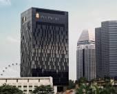 新加坡濱海泛太平洋高級服務公寓 (Staycation Approved)