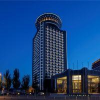 呼和浩特巨華國際大酒店酒店預訂