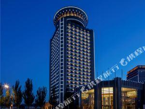 呼和浩特巨華國際大酒店