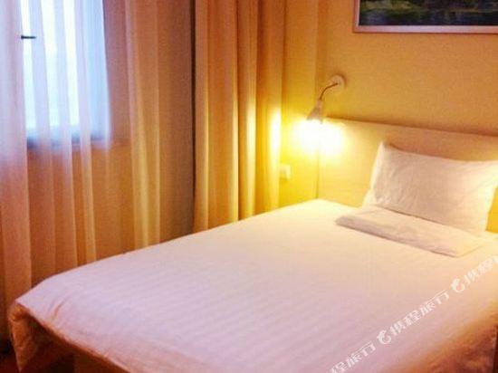 上海陸家嘴聯洋和頤酒店大床房A