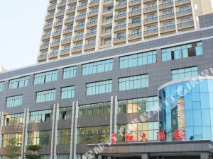 合浦昌和大酒店