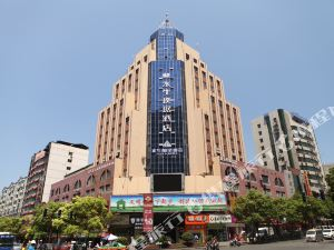 萍鄉永生璞琚概念酒店