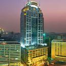 廣東亞洲國際大酒店