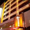 歐傑西假日酒店(西安鐘樓店)