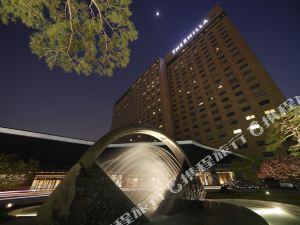 首爾新羅酒店(The Shilla Seoul)