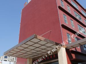 三門峽鵬洲商務酒店
