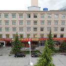 林芝華瑞酒店
