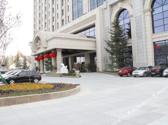 Jin Long International Hotel