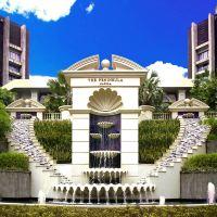 馬尼拉半島酒店酒店預訂