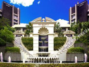 馬尼拉半島酒店(The Peninsula Manila)