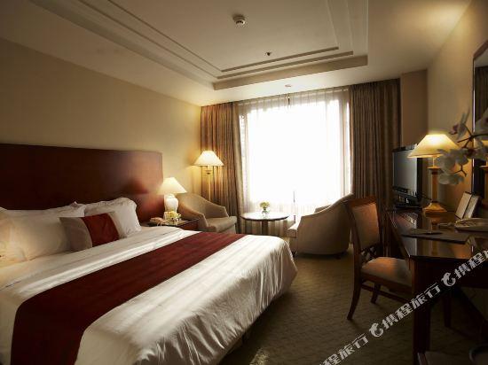 高利亞那酒店(Koreana Hotel)商務大床房