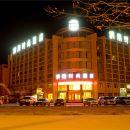 中衛納帝時尚酒店
