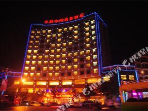 輝縣豐勝中州商務酒店