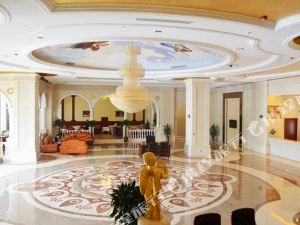 維也納國際酒店(運城鹽湖店)