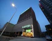 山水時尚酒店(鄭州農業路店)