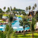 索菲特甲米佛基拉高爾夫水療度假村(Sofitel Krabi Phokeethra Golf and Spa Resort)