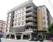 東莞恒天商務酒店