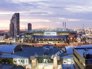 墨爾本城市節奏公寓酒店(City Tempo Apartments Melbourne)
