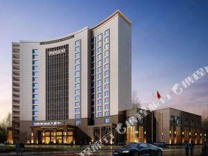 宜城楚都國際大酒店