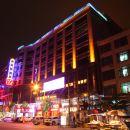 云浮俊悅商務酒店