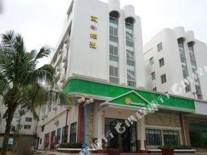 上川夏日酒店(飛沙灘總店)