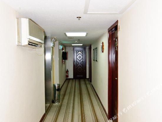 澳門假期酒店(Holiday Hotel)公共區域
