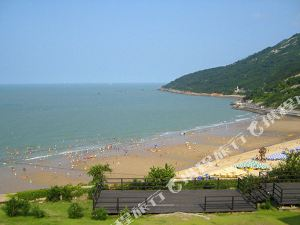 連云港海景花園度假中心