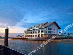魯容碼頭及度假酒店
