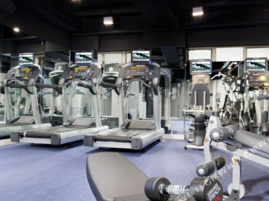 香港遨舍衞蘭軒(OZO Wesley Hong Kong)健身娛樂設施