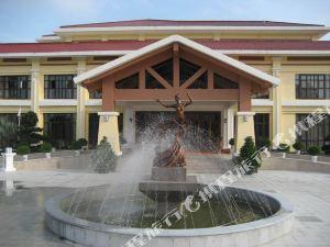 欽州皇庭三娘灣度假酒店