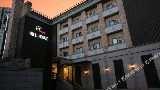 菲爾豪斯酒店
