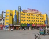 7天連鎖酒店(東海水晶城火車站店)