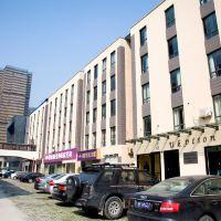 杭州西西里酒店酒店預訂
