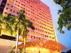 檳城雙威喬治市酒店(Sunway Hotel Georgetown Penang)