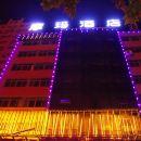 咸陽摩瑪水晶酒店(人民路店)