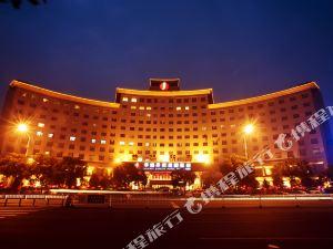 岳陽華瑞丹楓建國飯店